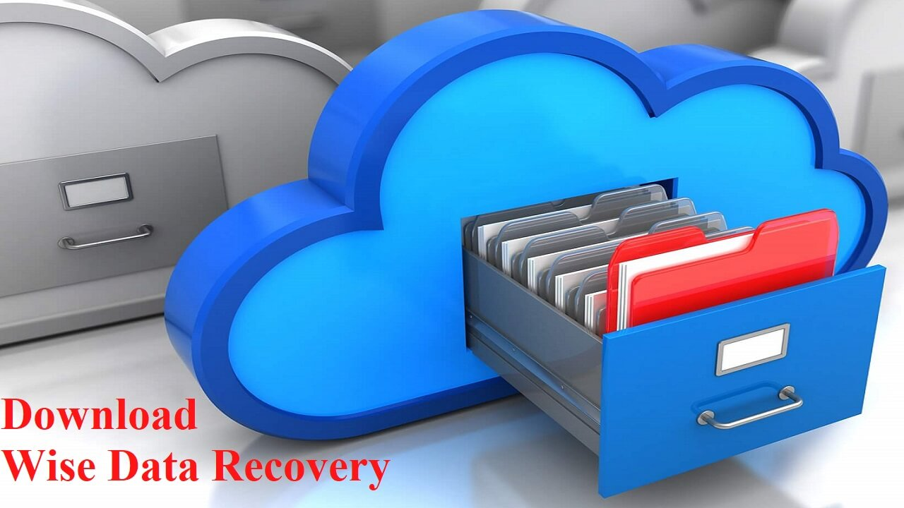 Download Wise Data Recovery