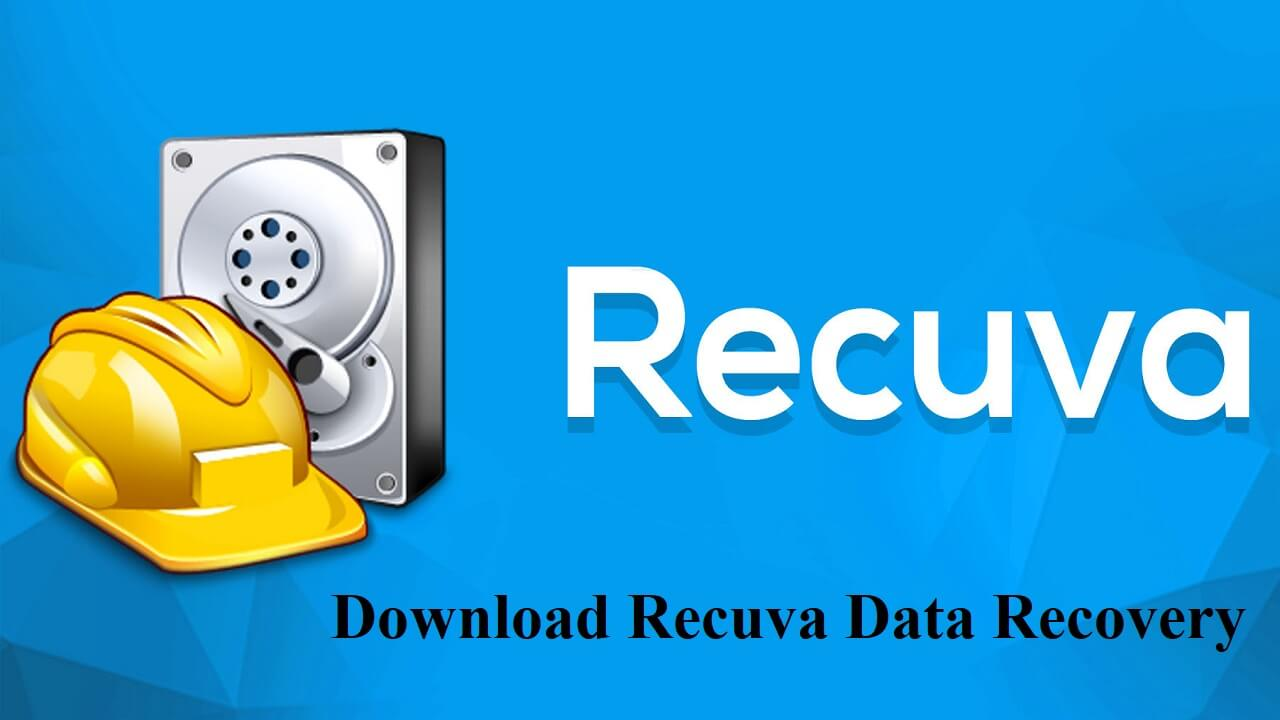 download Recuva Data Recovery